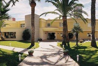 Hotel Holiday Inn Alicante - Spanien - Costa Blanca & Costa Calida