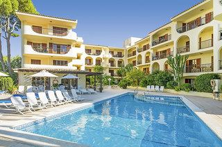 Hotel Residence Delfin Casa Vida - Spanien - Mallorca