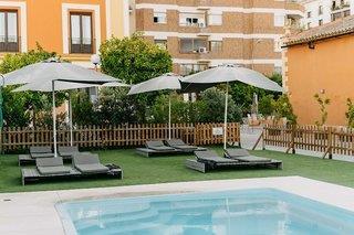 Hotel Los Jandalos Jerez - Spanien - Costa de la Luz