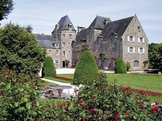 Hotel Manoir Du Stang