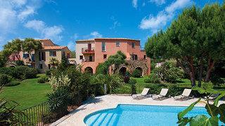Hotel Residence a Merula - Frankreich - Korsika