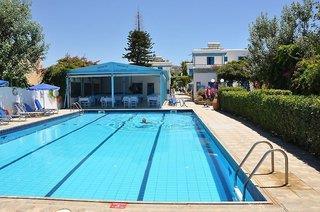 Hotel Galeana Beach - Griechenland - Kreta