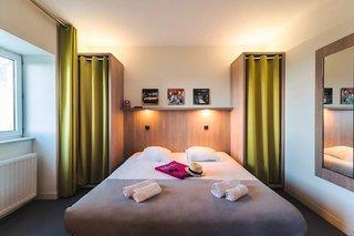 Hotel Belambra Club - Le Castel Sainte Anne - Frankreich - Bretagne