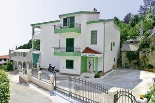 Hotel Haus Marina - Makarska - Kroatien