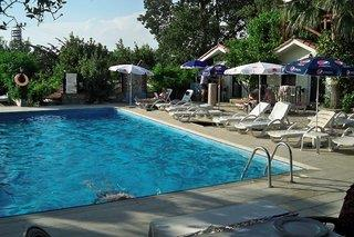 Hotel Leda Beach - Türkei - Side & Alanya