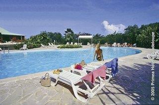 Hotel Le Vallon - Guadeloupe - Guadeloupe