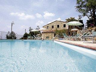 Hotel Palazzolo - Italien - Toskana