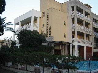 Hotel Conchiglia d'Oro - Italien - Sizilien