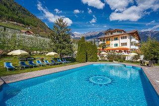 Hotel Kristall Marling - Italien - Trentino & Südtirol