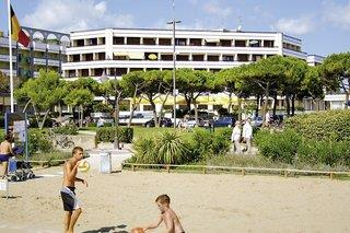 Hotel Panfilo - Italien - Venetien