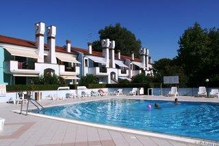 Hotel Villagio Le Bricole - Italien - Venetien