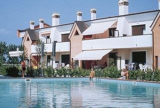 Hotel Residence Nuovo Sile - Italien - Venetien