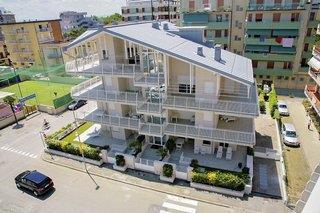 Hotel Residence San Paolo - Italien - Emilia Romagna