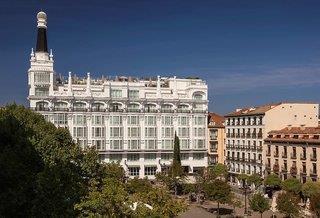 Hotel Me Madrid - Spanien - Madrid & Umgebung