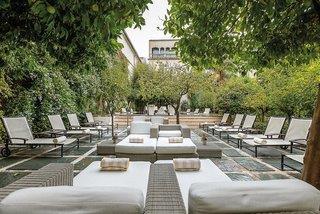 Hotel Hospes Palacio de Bailio