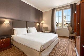 Hotel BEST WESTERN PREMIER Carrefour de l'Europe - Belgien - Belgien