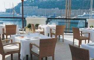 Hotel Port Palace - Monaco - Monaco