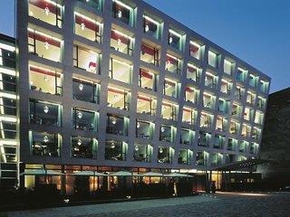 Hotel Radisson Blu Media Harbour - Deutschland - Düsseldorf & Umgebung