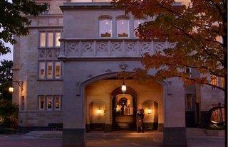 Hotel Rocco Forte Villa Kennedy - Deutschland - Hessen
