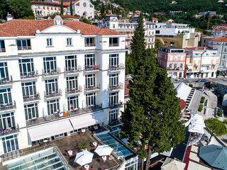 Hotel Savoy - Kroatien - Kroatien: Kvarner Bucht