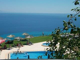 Hotel Aegean Blue - Griechenland - Chalkidiki