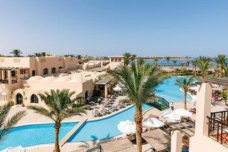 Hotel Sol Y Mar Club Makadi - Ägypten - Hurghada & Safaga