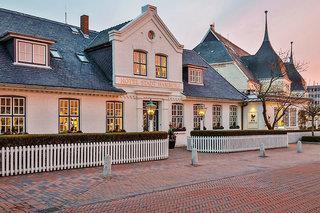 Hotel Stadt Hamburg - Deutschland - Nordfriesland & Inseln