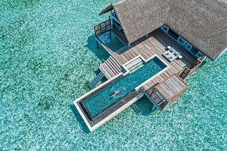 Hotel Four Seasons Resort Maldives at Landaa Giraavaru - Malediven - Malediven