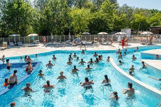 Hotel Adriano Camping Village - Italien - Emilia Romagna