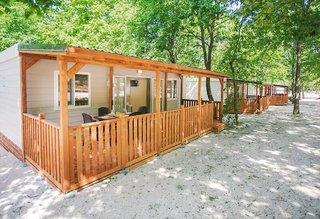 Hotel Camping Bijela Uvala - Kroatien - Kroatien: Istrien