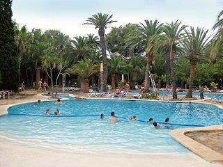 Hotel Camping La Torre Del Sol - Spanien - Costa Dorada