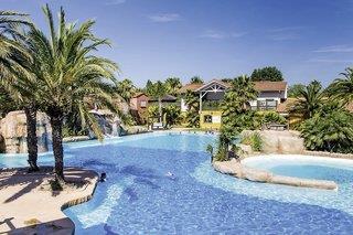 Hotel Camping La Sirene