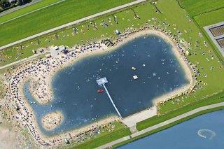Hotel Knaus Campingpark Burhave - Burhave - Deutschland