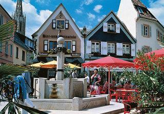 Hotel Knaus Campingpark Bad Dürkheim - Deutschland - Pfalz