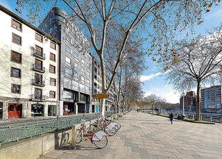 Hotel Barcelo Nervion - Spanien - Nordspanien - Atlantikküste