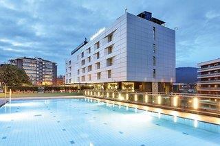 Hotel Holiday Inn Bilbao - Spanien - Nordspanien - Atlantikküste