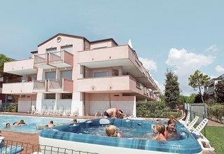 Hotel Residence Bosco Canoro - Italien - Venetien