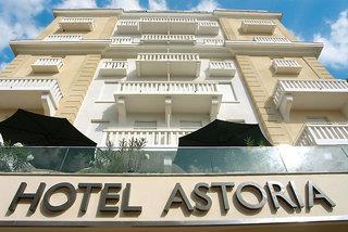 Hotel Astoria - Kroatien - Kroatien: Kvarner Bucht