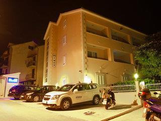 Hotel Midea - Kroatien - Kroatien: Insel Brac