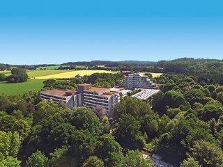 Hotel Haus Yoga Vidya - Horn Bad Meinberg - Deutschland