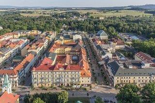 Hotel Savoy Franzensbad - Tschechien - Tschechien