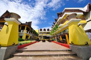 Hotel Woraburi Phuket - Thailand - Thailand: Insel Phuket
