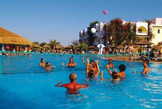 Hotel Caribbean World Mahdia - Tunesien - Tunesien - Monastir