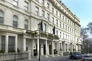 Hotel Corus Hyde Park - Großbritannien & Nordirland - London & Südengland