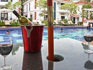 Hotel Ronil Beach Resort - Indien - Indien: Goa