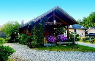 Hotel Hof Anton Murr - Deutschland - Bayerischer Wald