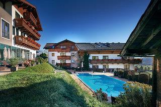 Hotel Alpin Apart Pöttler - Österreich - Salzburg - Salzburger Land