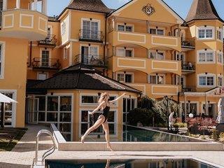 Hotel Schlössl Kindl - Österreich - Steiermark