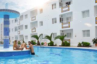 Hotel Tropical Garden - Spanien - Ibiza