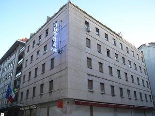 Hotel BEST WESTERN Gran Mogol - Italien - Aostatal & Piemont & Lombardei